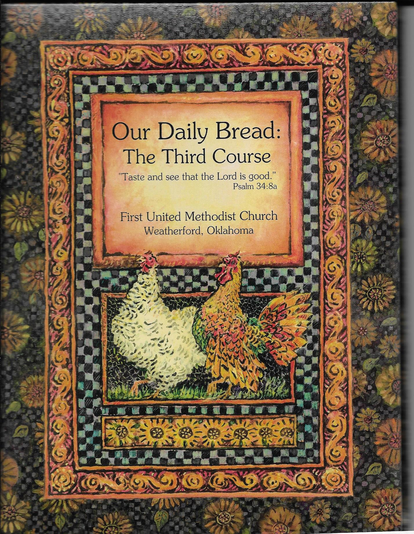 umw-cookbook front page image